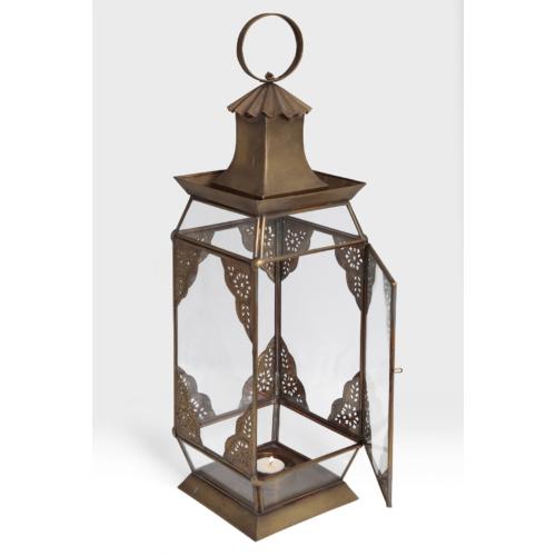 asztali mécses lámpa