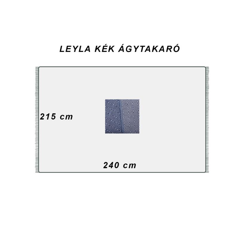 Leyla ágytakaró
